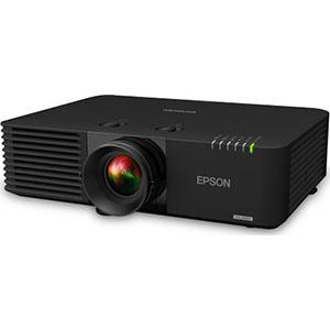 Epson PowerLite L615U Wireless WUXGA 3LCD Laser Projector