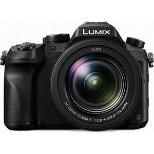 Panasonic LUMIX FZ2500 (DMC-FZ2500) Digital Camera Owner's